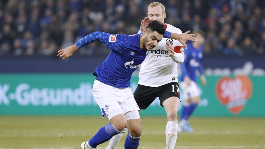 Frankfurt Schalke Stream