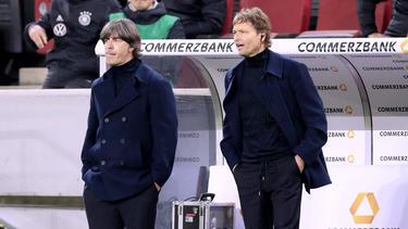 Das DFB-Team liegt weiter unterhalb der Top 10
