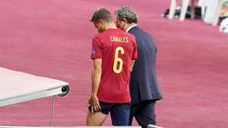 Canales hat sich schwerer verletzt