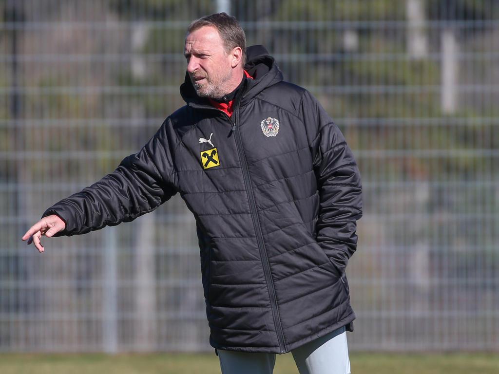 Rupert Marko verlässt den ÖFB nach neun Jahren
