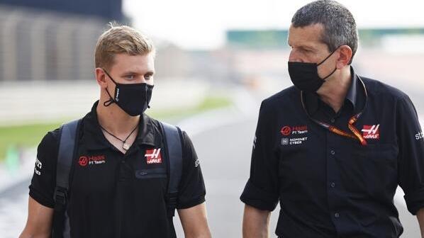 Günther Steiner setzt große Hoffnungen in die Ankunft von Mick Schumacher bei Haas