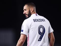 Karim Benzema mit einem Meilenstein für Real Madrid