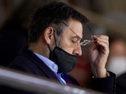 Der ehemalige Barça-Präsident Josep Bartomeu sieht sich mit einigen Anschuldigungen konfrontiert