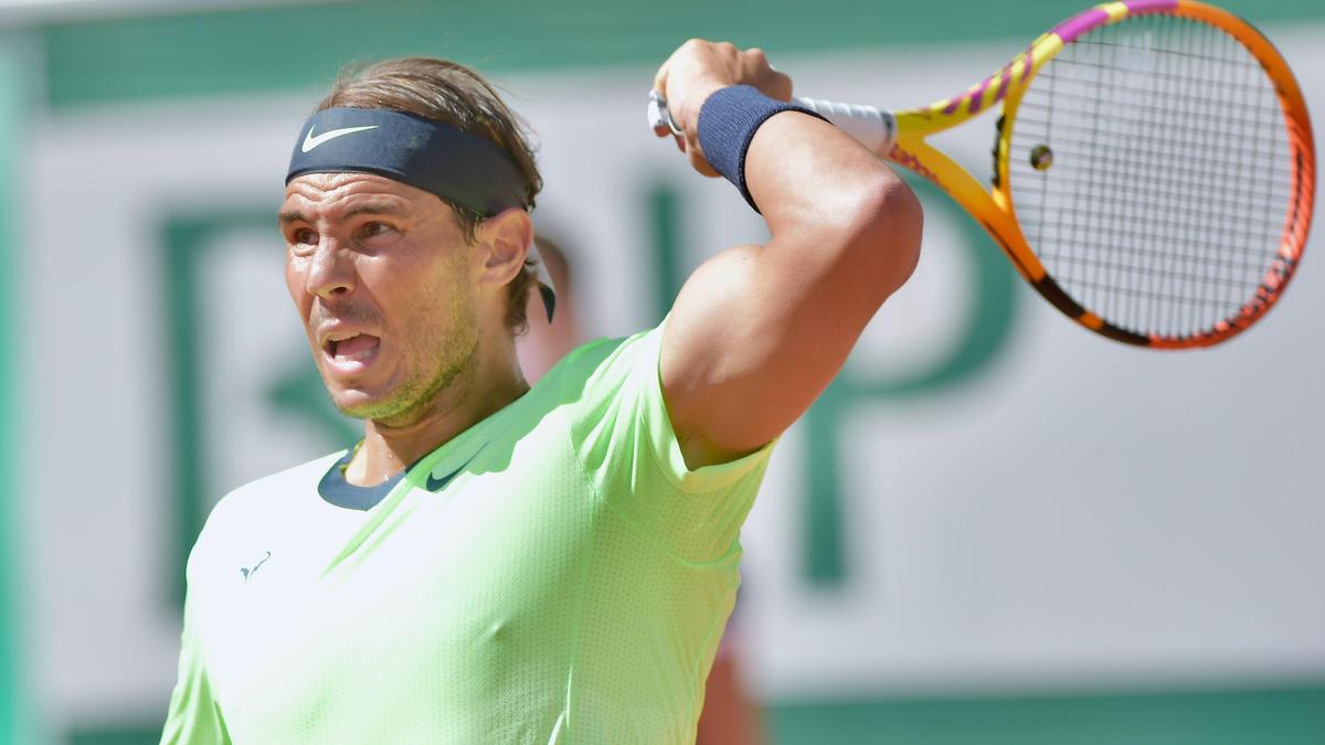 Rafael Nadal wird nicht in Wimbledon aufschlagen