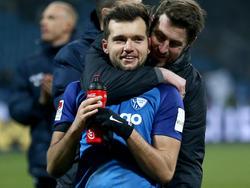 Kevin Stöger wird den VfL Bochum verlassen