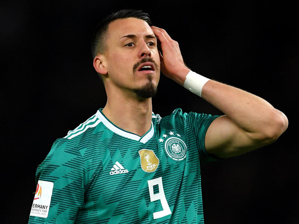 Sandro Wagner beendet seine Nationalmannschaftskarriere