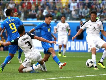 Brasil es firme candidata a levantar la copa de Campeón del Mundo. (Foto: Getty)