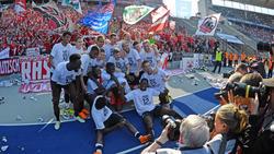 RB Leipzig hat in der Europa League einen langen Weg vor sich