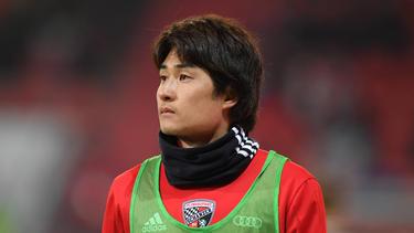 Der FC Ingolstadt leiht Takahiro Sekine nach Belgien aus