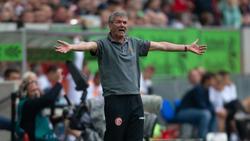 Geldstrafe für Fortuna Düsseldorf