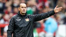 Heiko Herrlich profitiert von Rudi Völlers Gelassenheit