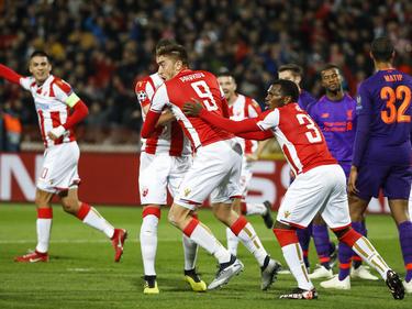 Das erste Duelle hatte Liverpool 4:0 gewonnen