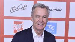 Ottmar Hitzfeld trainierte den BVB und die Bayern