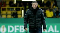 Michael Zorc hat sich zur Situation von Paco Alcácer geäußert