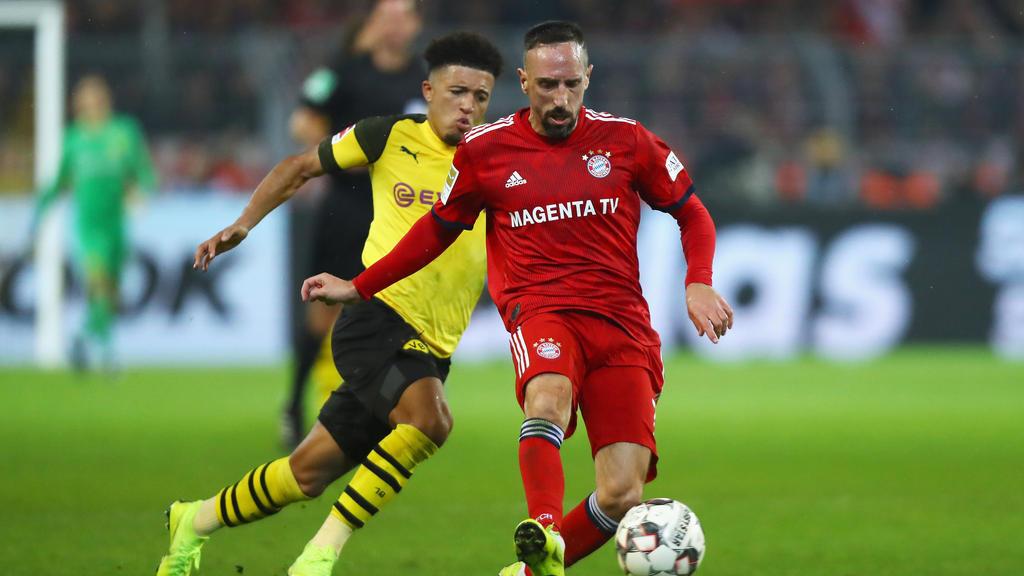 Der BVB und der FC Bayern stehen vor wichtigen Heimaufgaben