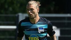 Alexander Esswein unterschreibt beim VfB Stuttgart