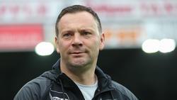 Hertha-Trainer Pál Dárdai träumt von der Europa League
