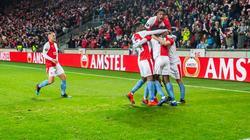 El Slavia sorprendio al pentacampeón Sevilla y lo eliminó. (Foto: www.slavia.cz)