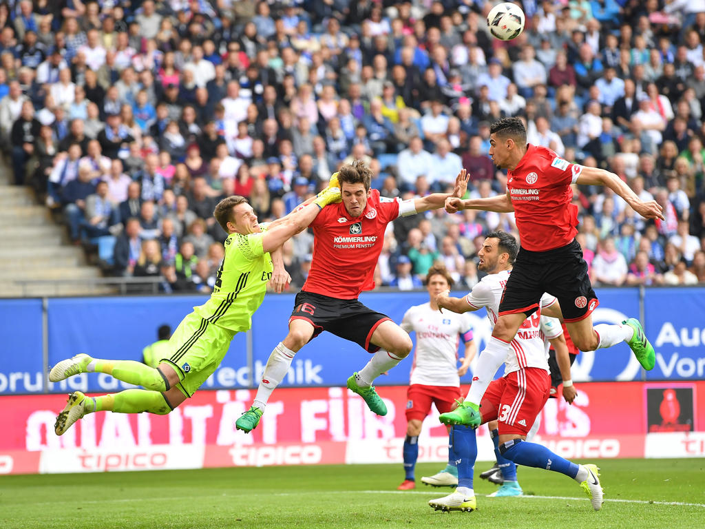 hamburg relegation