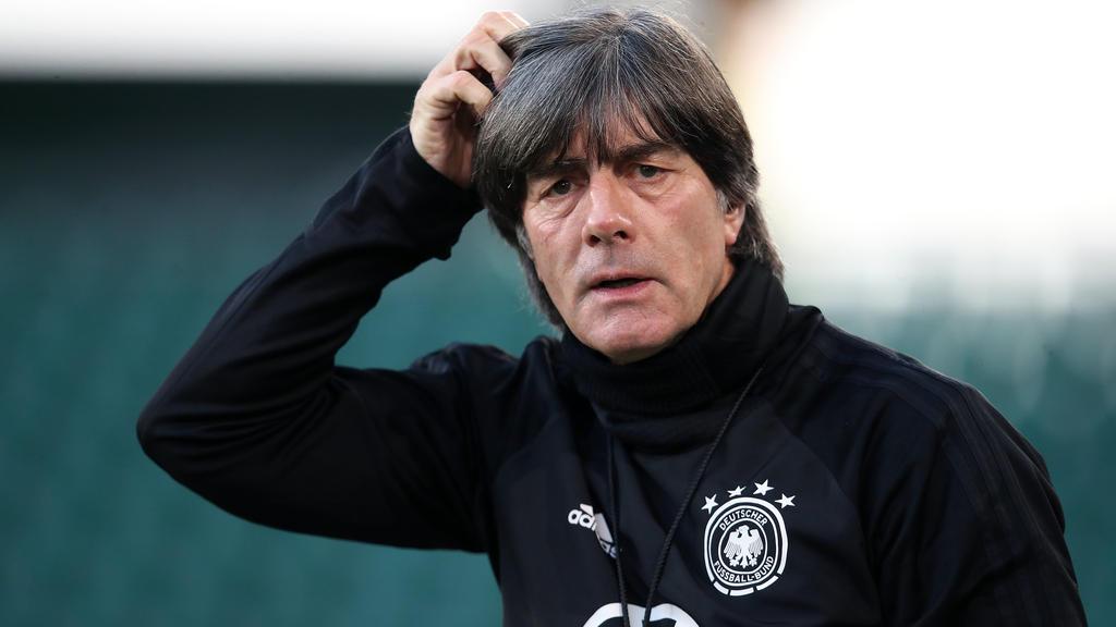 DFB-Elf steht nur noch auf Platz 15 der Weltrangliste