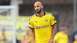 Ömer Toprak spielt fortan für den SV Werder Bremen