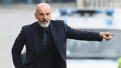 Stefano Piolo wird neuer Milan-Coach