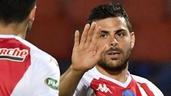 Hat für AS Monaco das 2:0 gegen Sparta Prag erzielt: Kevin Volland