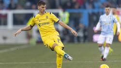 BVB, FC Bayern und Eintracht Frankfurt beobachten wohl Marash Kumbulla