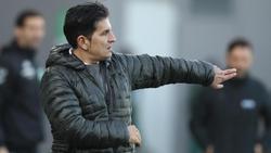 Soll Trainer von Hannover 96 bleiben: Kenan Kocak