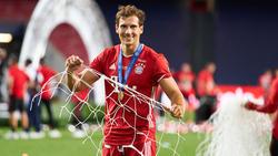 Sorgte zuletzt mit dem FC Bayern für Furore: Leon Goretzka
