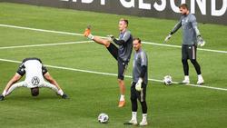 Die kommenden Spiele des DFB-Teams sollen wieder mit einem Teil der Fans ausgetragen werden