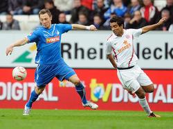 Matthias Jaissle wird nicht mehr für Hoffenheim auflaufen