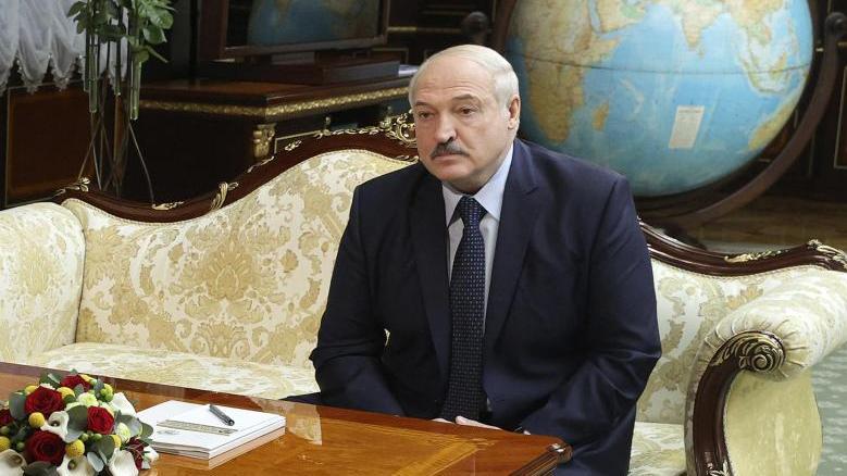 Geht mit dem IOC hart ins Gericht: Alexander Lukashenko