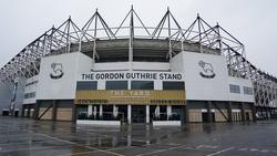 Corona-Ausbruch bei Rooney-Klub Derby County