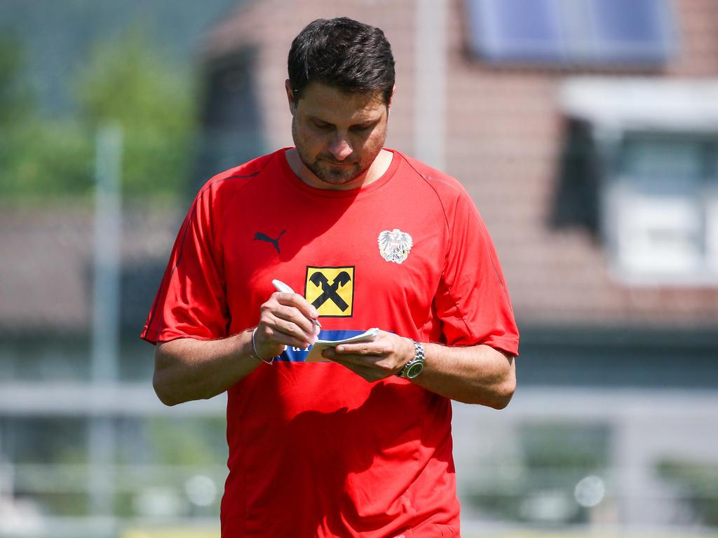 Imre Szabics kehrt dem ÖFB den Rücken