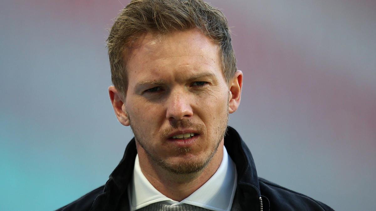 Julian Nagelsmann will mit RB Leipzig die beste Saison der Klub-Geschichte spielen
