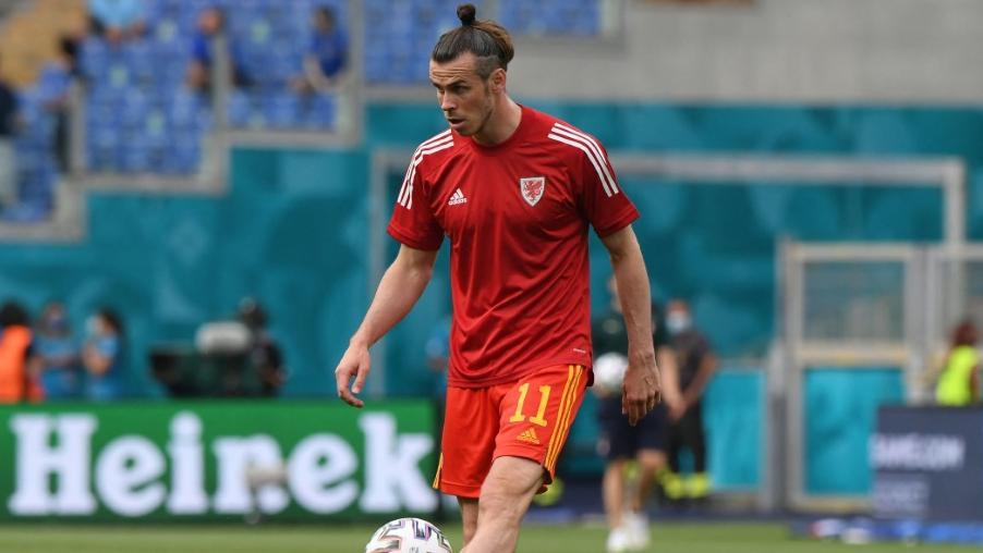 Wales-Star Gareth Bale ist