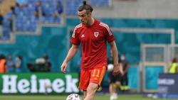 """Wales-Star Gareth Bale ist """"stolz auf die Jungs"""""""