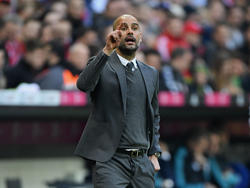 Pep Guardiola legt den Fokus auf das Halbfinale der Champions League