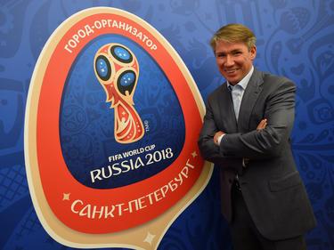 Rusia tendrá su Mundial en dos años. (Foto: Getty)