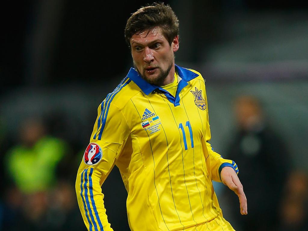 Yevhen Seleznyov wurde nachnominiert
