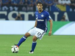 Schalkes neuer Mittelfeld-Kämpfer Benjamin Stambouli ist die Hoffnung des Vereins