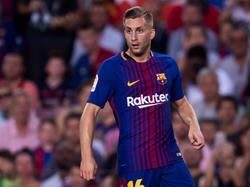 Gerard Deulofeu fühlt sich vom FC Barcelona vergessen