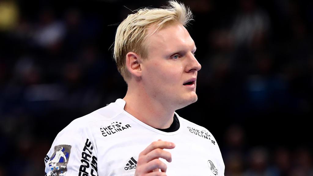 Der THW Kiel hat im EHF-Pokal den zweiten Sieg gefeiert