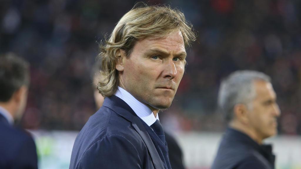 Juventus-Vize Pavel Nedved soll Gespräche über de Ligt und Pogba führen