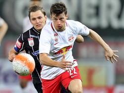 SK Sturm Graz - RB Salzburg