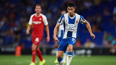 Marc Roca ist ein Eigengewächs von Espanyol Barcelona