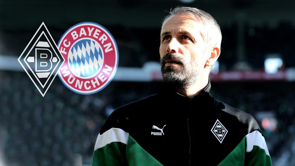 Gladbach-Coach Rose will auch den FC Bayern schlagen