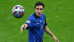 Federico Chiesa passt angeblich gut zum FC Bayern