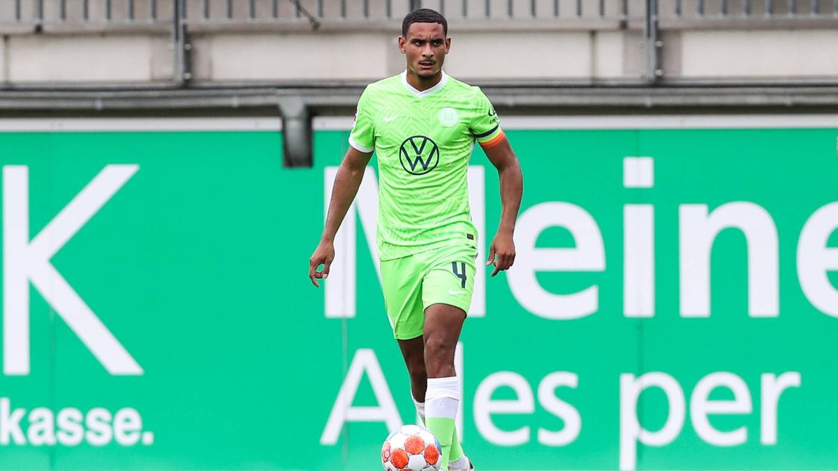 Maxence Lacroix bleibt dem VfL Wolfsburg wohl erhalten